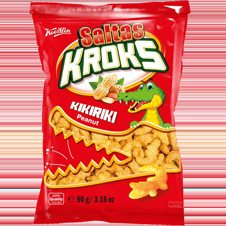 Saltas Kroks