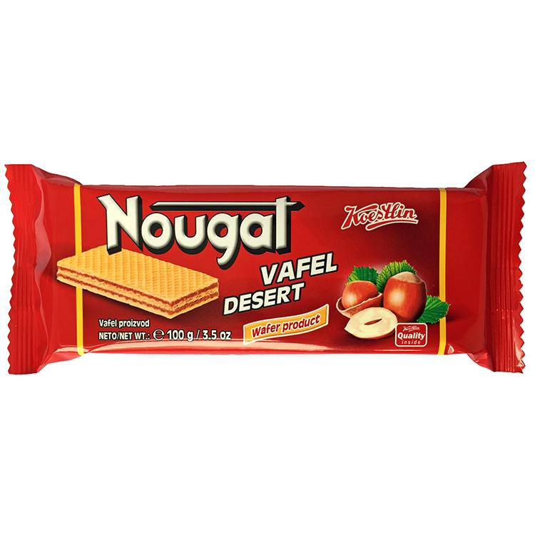 NOUGAT DESERT