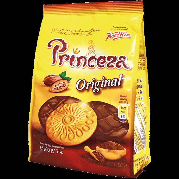 Princeza(''Principessa'')