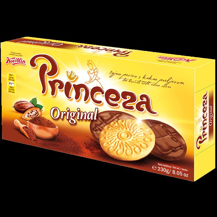 Princeza Original