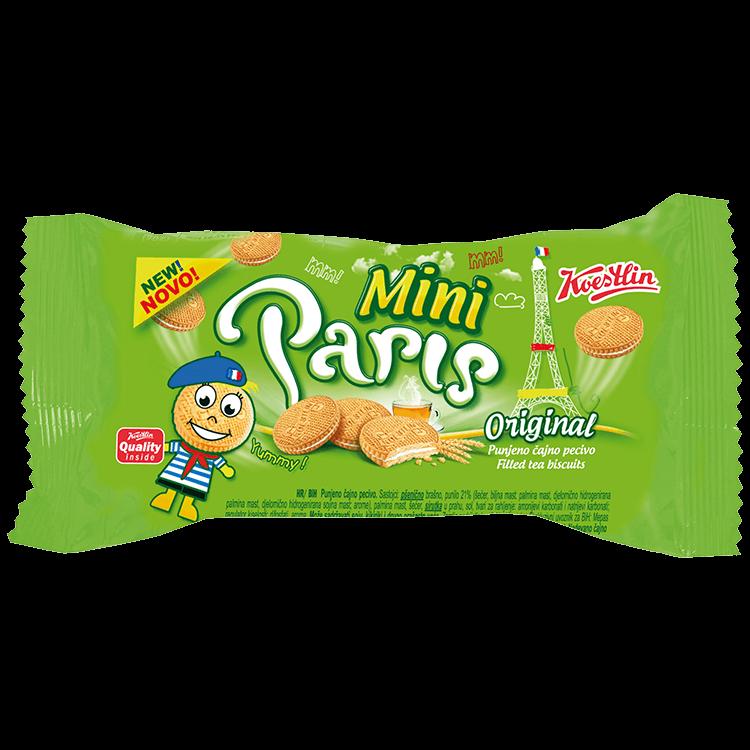 Mini Paris Original