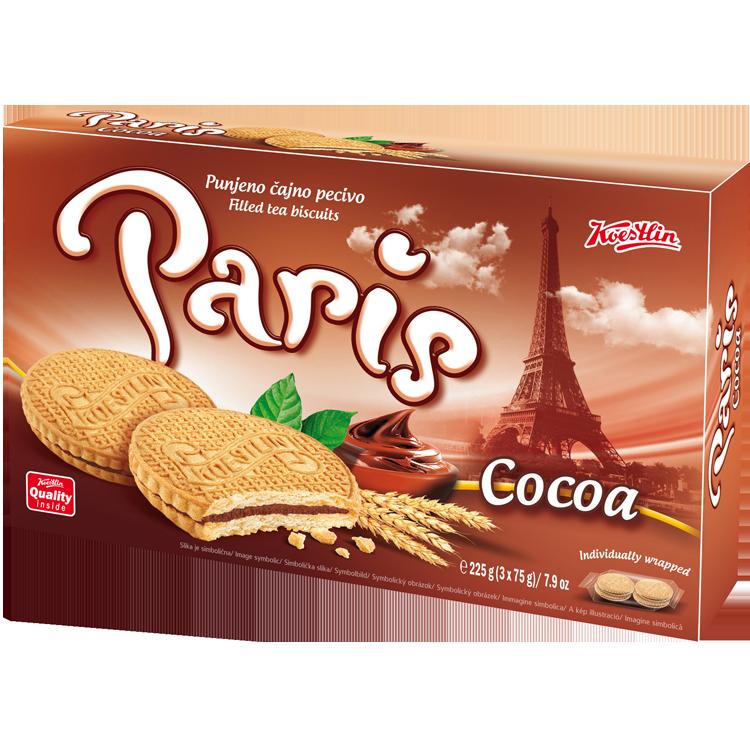 Paris Cocoa