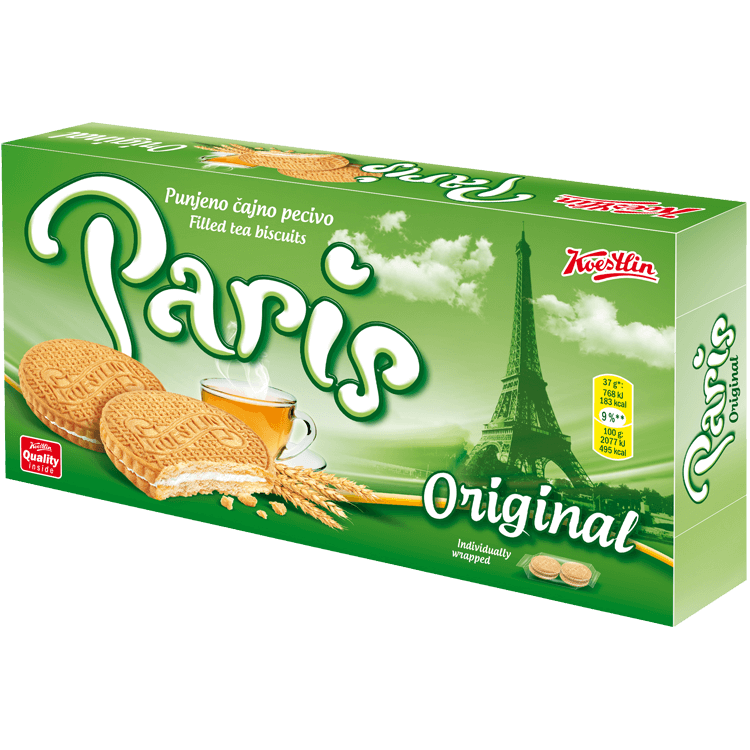 Paris Original(''Paris originale'')