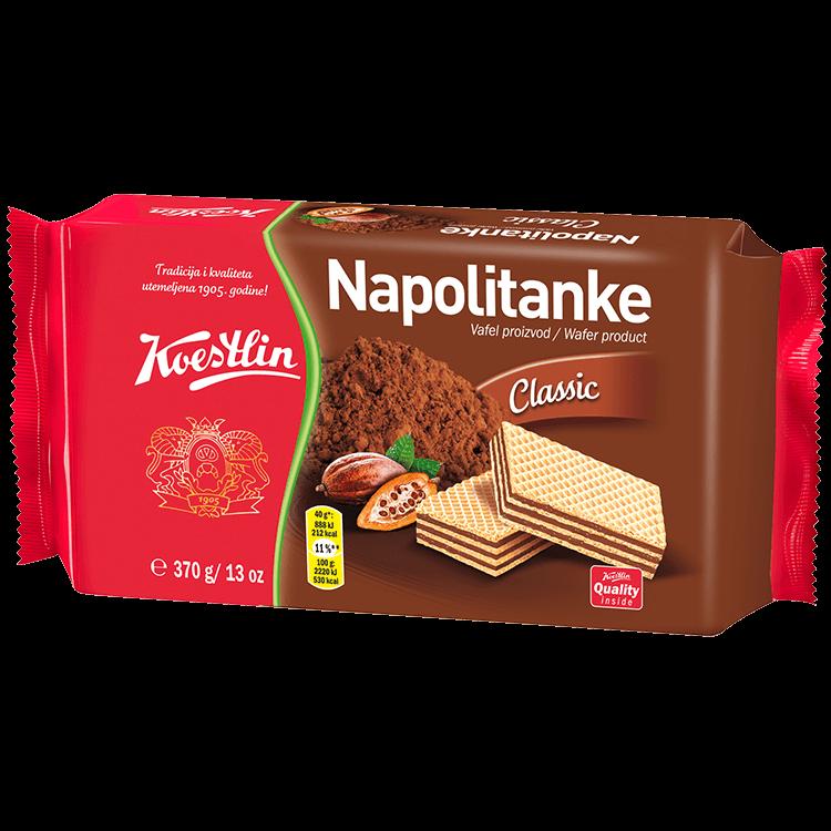 Neapolitaner Classic
