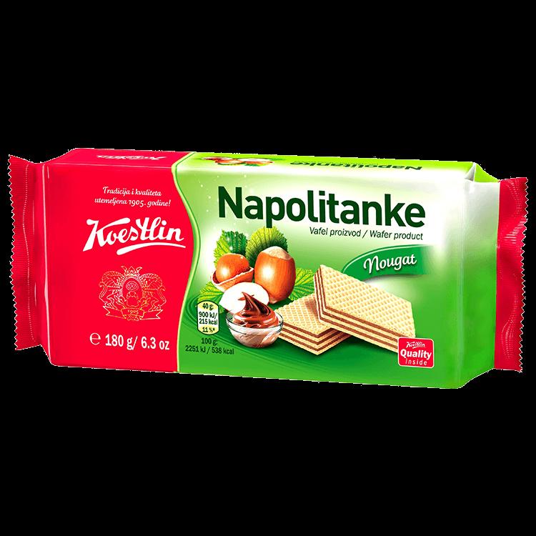 Neapolitaner Nougat