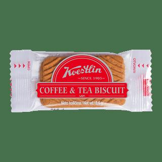 GASTRONOMIA Caffè & biscotti da tè